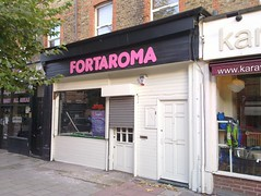 Picture of Fortaroma, SE22 8HX