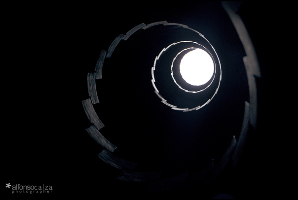 Escalera VI