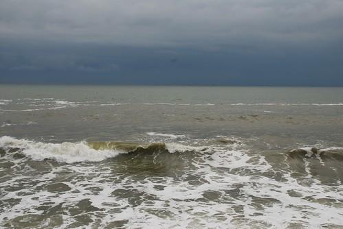 furtuna ... pe mare sau pe cer?