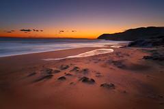 Calblanque (beconico) Tags: sunset beach atardecer sand dunes playa arena dunas calblanque