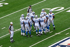 Detroit Lions  vs San Francisco 49ers