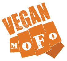 Ringing in Vegan MoFo 2010