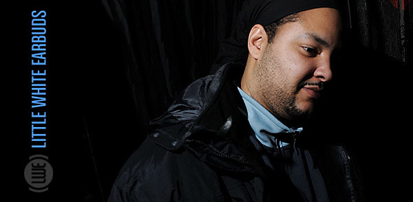 LWE Podcast 62: DJ Qu (Image hosted at FlickR)