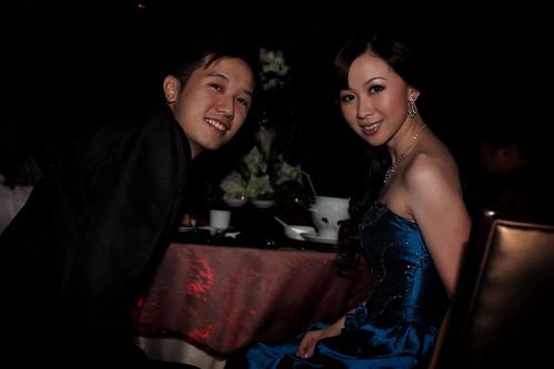 Sing Yee ~ Wedding Night