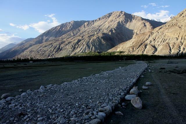 sumur nubra valley