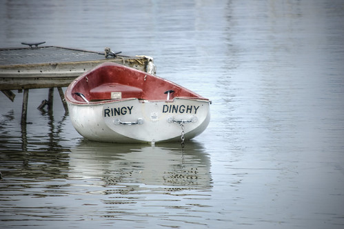 Ringy Dinghy