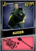Все комбо карты Dead Rising 2 - где найти комбо карточку и компоненты для Auger