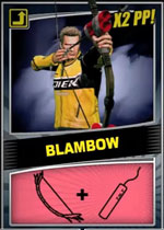 Все комбо карты Dead Rising 2 - где найти комбо карточку и компоненты для Blambow