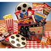 Movie Gift Basket