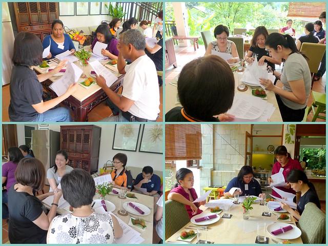 Culinary Challlenge 2-3