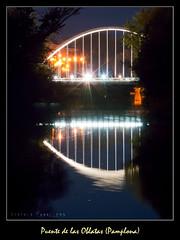 Puente de las Oblatas (Pamplona)