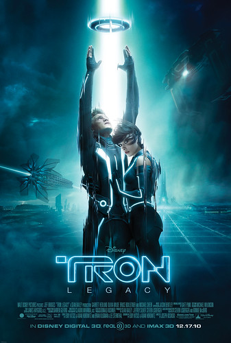 TRON Tuesday 10-19-10