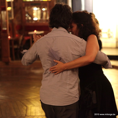Milonga @ Magic mirrors