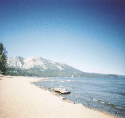 South Shore, Lake Tahoe