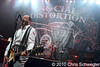 Social Distortion @ The Fillmore, Detroit, MI - 10-21-10