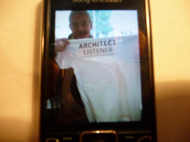 architect listener
