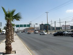 Cruce de Jumbo Plaza