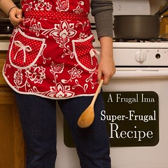 FISuperFrugal Recipe copy