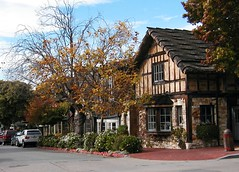 Carmel, CA (courtesy of Eric Fredericks, neighborhoods.org)