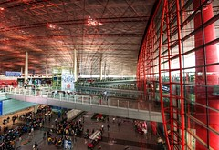 The Amazing Airport