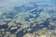 acqua cristallina (kikkedikikka) Tags: nature san natura lo sicily capo sicilia vito macari purgatorio riserva rgspaesaggio rgscastelli rgsnatura rgsscorci