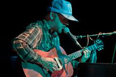 Jason Lytle (Grandaddy) (encosion) Tags: music london live grandaddy jasonlytle hoxtonbarkitchen hoxtonsquarebar lastfm:event=1674988