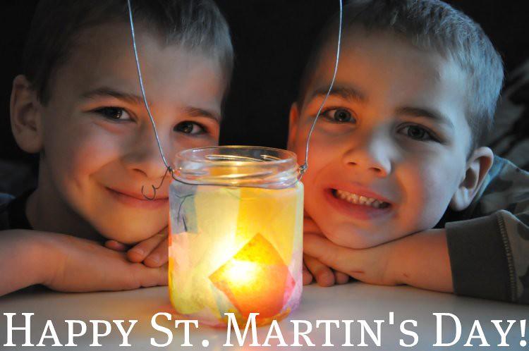 St Martin's Day