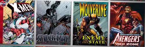 Digital Comics Store Update - Bundles