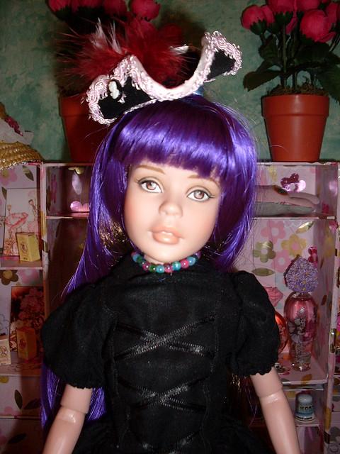 2009 (?) - Wizard of Oz - Dorothy 5166110285_00215bcc45_z