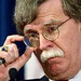 John Bolton's Bizarro World