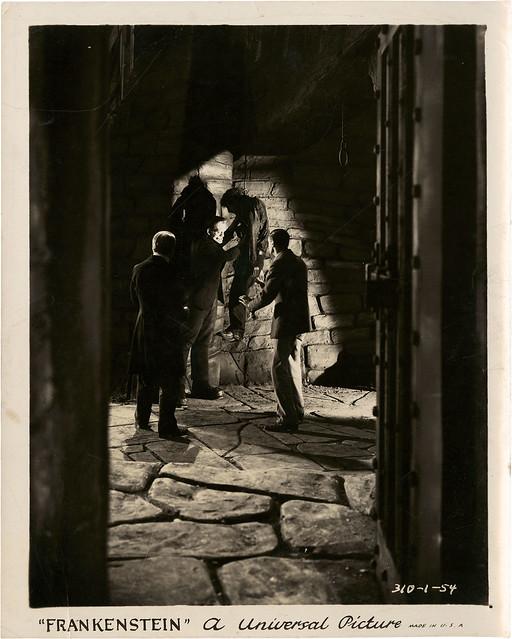 Frankenstein (Universal, 1931) 24