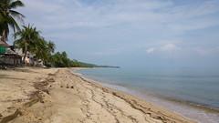Koh Samui Maenam Beach  14th Nov.'10   (soma-samui.com) Tags: travel beach thailand island lumix asia resort samui koh maenam           tourguidesoma soma   somasamuicom fx700