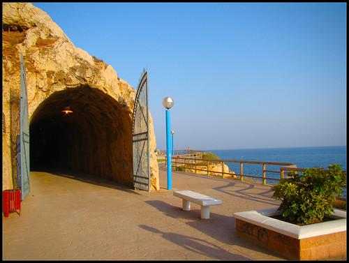Tuneles Rincón de la Victoria (4)