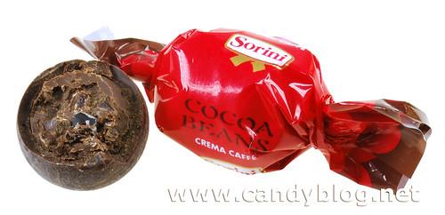 Sorini Cocoa Beans