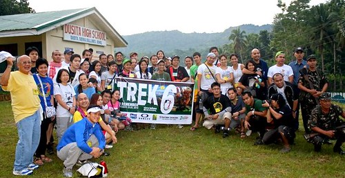 Trek to Remember 10