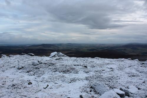 Aberdeenshire view
