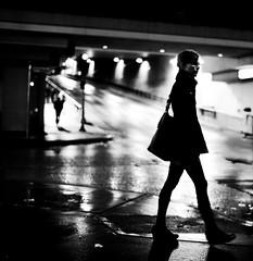 Voitg #1 (robogabo) Tags: bw blackwhite washington bokeh cosina voigtlander streetphotography highcontrast voigtlnder 25mm cosinavoigtlander f095 095 mft microfourthirds 25mmvoitglander095
