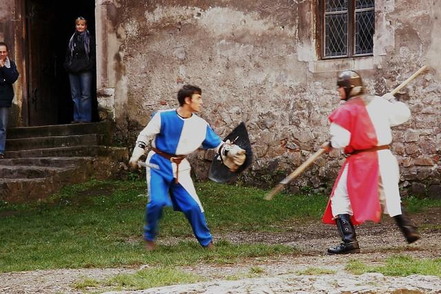 Ordinul cavalerilor de Hunedoara