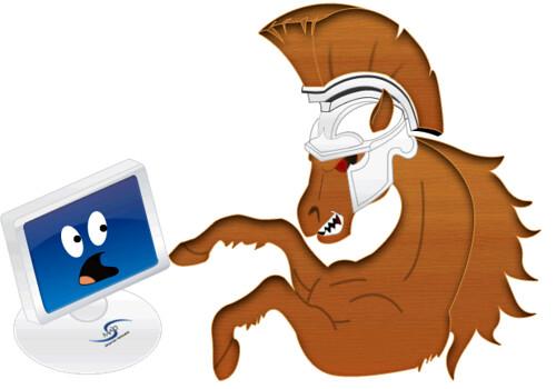 virus Troyano PC