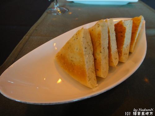 好吃的麵包