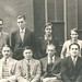 Class of 1932 Leach, Francis, Eldridge, Fellows, Iriki, Hays, Johnson, Fouch, Franceschi, Jacobs, Deakers