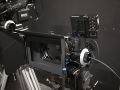HBO's Great Camera Shootout (redrockmicro) Tags: canon sony panasonic 7d hbo cameratest camerashootout redrockmicro 5dmkii siliconimaging hdslr