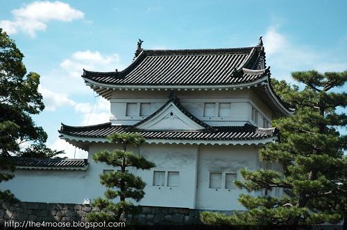 Kyoto - Nijo Castle