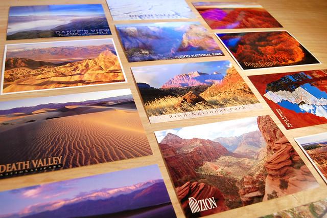 Dating postcard backs for photographs 9