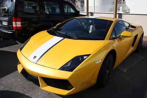 Flickriver Most Interesting Photos From Lamborghini Gallardo Lp550