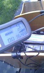 I like 'Assist' >:) (baudman ) Tags: electric assist cargobike cargocycles