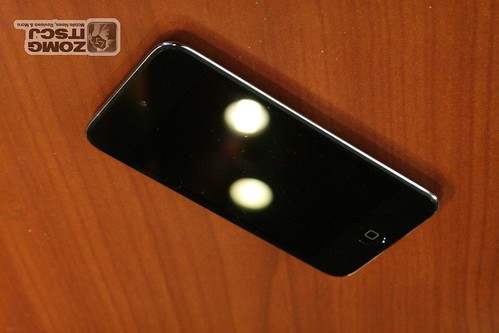iPod Touch (2010) Review
