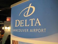 Pier 73 (Delta Hotel Airport)