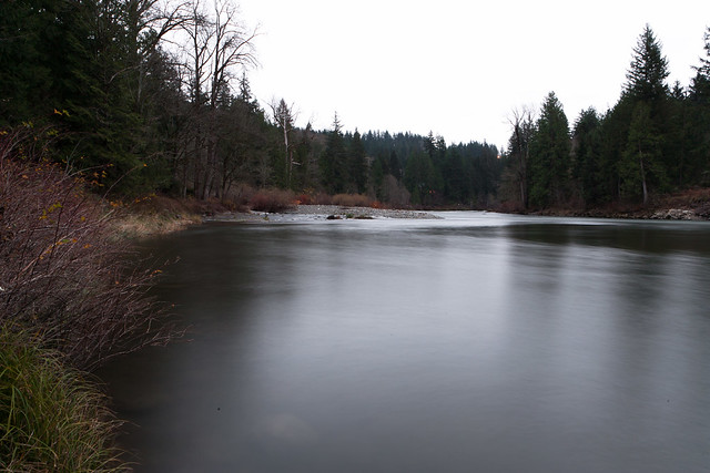 Snoqualmie River (Wide)