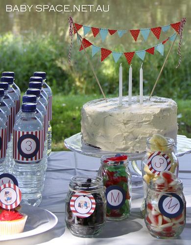 Max' Vintage Party 3